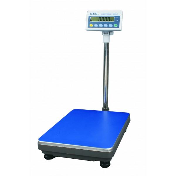 Digitální váha můstková G&G TC300K   300kg x 10g