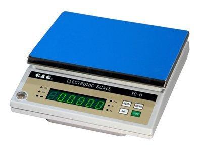 Průmyslová váha G&G TC3KH   3kg x 0.1g