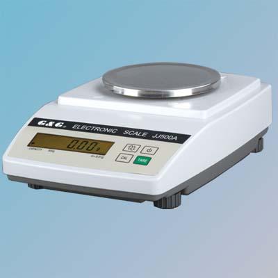 Digitální laboratorní váha G&G JJ1000A   1000g x 0.01g